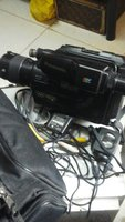 Used PANASONIC VIDEO CAMERA in Dubai, UAE