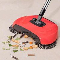 Used Hand push broom in Dubai, UAE