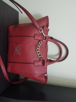 Used Guess purse original in Dubai, UAE