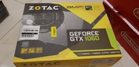 Used Zotac geforec 1060 in Dubai, UAE