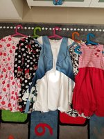 Used Lightly used dresses for girls in Dubai, UAE