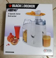 Used New black and decker juice extractor in Dubai, UAE