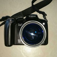 Used Canon Powershot Sx20Is #halfadate in Dubai, UAE