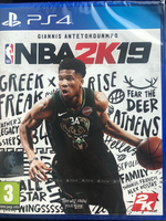 Used PS4 NBA 2K19 in Dubai, UAE