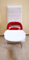 Used Baby dining seat in Dubai, UAE