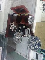 Used Musical Showpiece in Dubai, UAE
