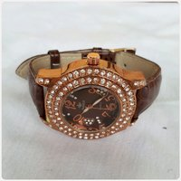 For Her Fashion Brown Watch fabulous