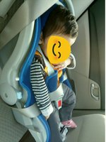 Used Infant car seat+rocker+walker in Dubai, UAE