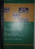 Used Business Studies - 2nd NCERT - Class 12 in Dubai, UAE