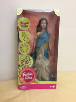 Used Barbie Indian in Saree in Dubai, UAE