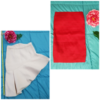 Used 2pcs Skirts in Dubai, UAE