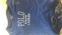 Used Polo Ralph Lauren Original Set - 2 Years in Dubai, UAE