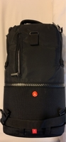 Used Manfrotto Advanced Tricamera Bag Small in Dubai, UAE