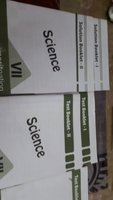 Used Meritnation books grade 7 science in Dubai, UAE