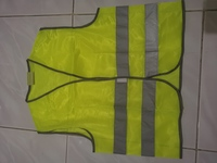 Used Reflector Jacket Size XL in Dubai, UAE