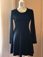 Used Black dress(prelove) in Dubai, UAE