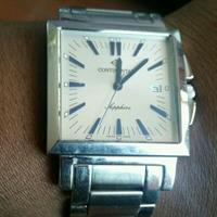 Continental watch With Sapphire glass
