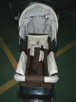 Used Pierre Cardin Stroller in Dubai, UAE