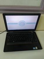 Used Dell latitude  E6320 # battery missing in Dubai, UAE
