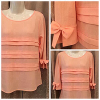 Used Ladies Blouse Size S  in Dubai, UAE