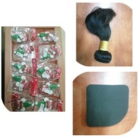 Used Hair topper and decoration supplies in Dubai, UAE