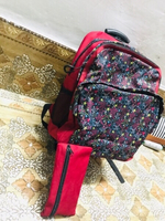 Used Original School Bag.. Brandnew neverused in Dubai, UAE