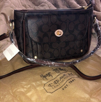 Used Coach Bag Brand New in Dubai, UAE
