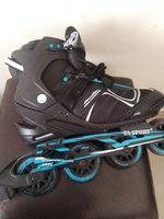 Used Wts roller blades in Dubai, UAE