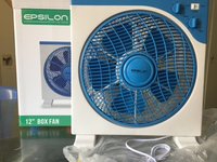 Used Table fan in Dubai, UAE