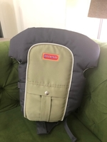 Used Baby carrier open but not used in Dubai, UAE