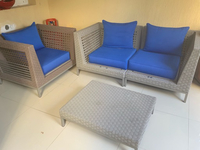 Used Sofa outdoor in Dubai, UAE