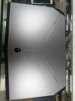 Used ALIENWARE Gaming laptop in Dubai, UAE