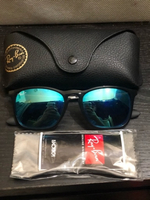 Used Original rayban brandnew condition.. in Dubai, UAE