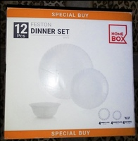 "Used Dinner set new pack '"" in Dubai, UAE"