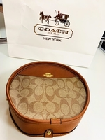 Used Replica Coach Canteen Cross Bag in Dubai, UAE