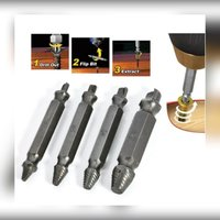 Used Screw extractor drill bits in Dubai, UAE