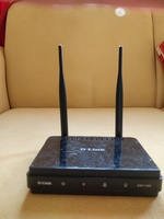 Used wireless routers 3pcs in Dubai, UAE