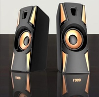 Used New desktop speakers for computers in Dubai, UAE