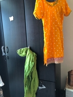Used Patiala suits  in Dubai, UAE