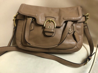 Used COACH two way bag. 100% Authentic in Dubai, UAE