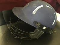 Used Cricket helmet  in Dubai, UAE