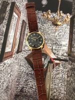 Used Vostok Vintage Mechanical Watch: mint! in Dubai, UAE