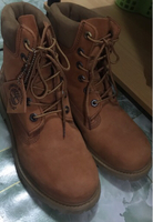Used Timberland women size 37 in Dubai, UAE