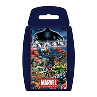 Used Unopnd Disney and Marvel Top Trump cards in Dubai, UAE