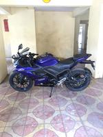 Used Yamaha R15 2019 modal in Dubai, UAE