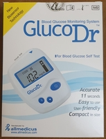 Used Blood Glucose Monitor in Dubai, UAE