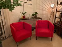 Used Two Armchairs in Dubai, UAE