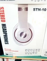 Used Bluetooth stereo headset box pack in Dubai, UAE