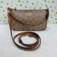 Used Coach 2-way bags in Dubai, UAE