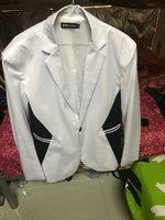 Used White suit in Dubai, UAE